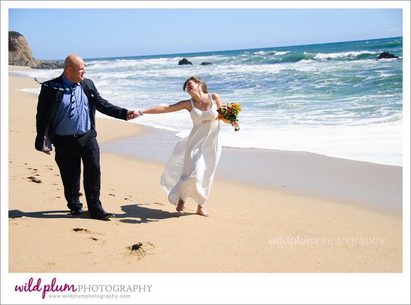 Half Moon Bay Wedding Preview 8