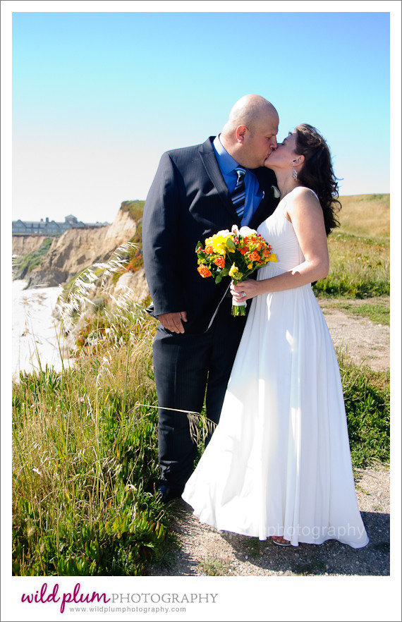 Half Moon Bay Wedding Preview 10