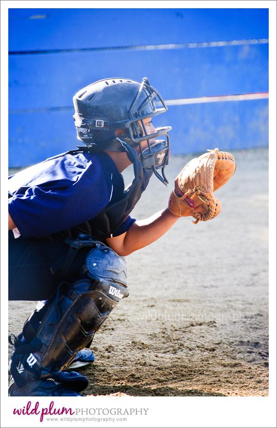 The catcher
