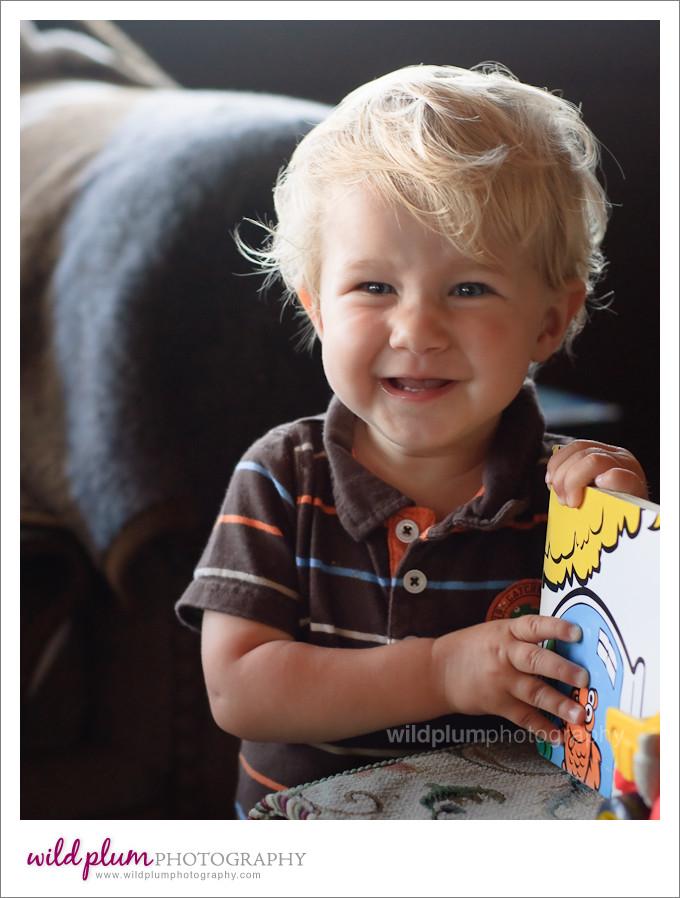 toddler portrait photographer