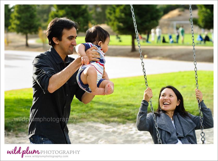 Wild Plum Photography Family Portrait
