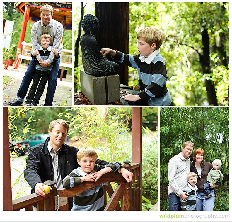 Family Portraits - Wild Plum Photography